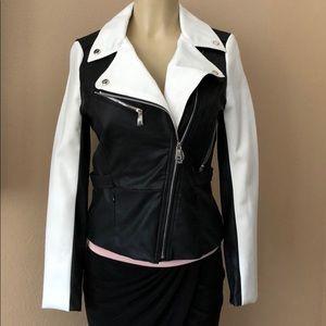 New bebe size Small jacket